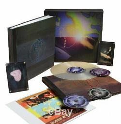 How To Become Clairvoyant 2 CD/1 DVD/3 LPLimited Ed. Box Set Audio CD NEW