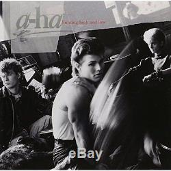 Hunting High And Low Super Deluxe 30th Anniversary Edition (4CD+DVD) A-Ha Audio