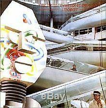 I Robot DVD-AUDIO von Alan Project Parsons CD Zustand sehr gut