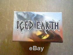 Iced Earth Slave to the Dark (The Century Media Years 14CD/DVD, 2008)