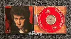 Is it Rolling Bob A Reggae Tribute to Bob Dylan DualDisc CD