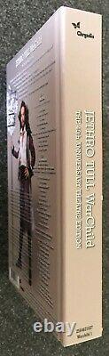 JETHRO TULL-WARCHILD-40th ANNIVERSARY THEATRE EDITION CD/DVD-STEVEN WILSON-MINT