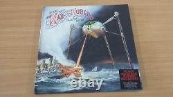 Jeff Wayne's Musical Version of The War of the Worlds 7 Disc Collector's Edition