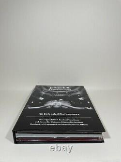 Jethro Tull A Passion Play An Extended Performance 2 CD + 2 DVD Audio 40th