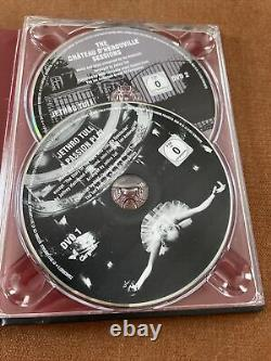 Jethro Tull A Passion Play An Extended Performance Deluxe Edition Two CD Two DVD