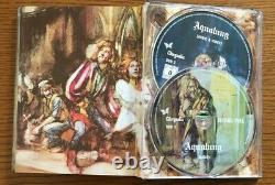 Jethro Tull-Aqualung-40th Anniversary Adapted Edition (2 CD's & 2 DVD's)