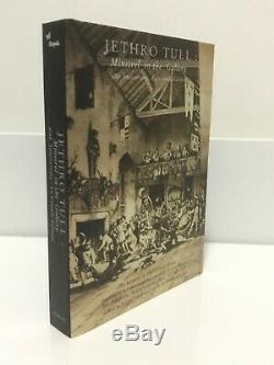 Jethro Tull Minstrel In the Gallery 40th Anniversary La Grande Edition 2cd/2dv