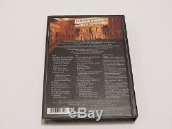 Jethro Tull Minstrel in the Gallery 40th Anniversary 2 CD 2 DVD Audio/Video 5.1