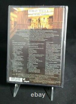 Jethro Tull Minstrel in the Gallery 40th Anniversary Edition 2CD/2DVD, 2015