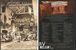 Jethro Tull Signed Minstrel In The Gallery La Grand Edition 2cd 2dvd + Book Set