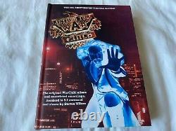 Jethro Tull War Child 40th Anniversary Theatre Edition 2CD/2DVD-A Import OOP