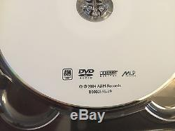 John Hiatt Bring The Family DVD Audio Like New