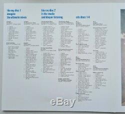 John Lennon 2018 Imagine Ultimate Edition 2 blu Ray 4CD book box set