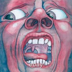 KING CRIMSON-The Complete 1969 Recordings CD NEW