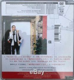 Kamakiriad Donald Fagen Extremely rare DVD-Audio DVD-A 5.1 96kHz 24 bit