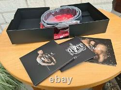 Kontra K Erde & Knochen (Limited Box Set)