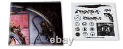 LADY GAGA CHROMATICA JAPAN LIMITED BOX SET EDITION CD + DVD Japan Bonus Track