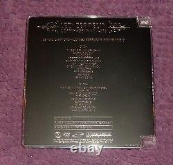 Led Zeppelin Copenhagen Warm-ups 2dvd Audio 5.1 Empress Valley N Tarantura