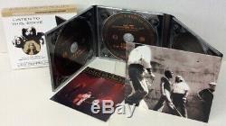 Led Zeppelin High End Listen To This, Eddie 1977empress Valley 4dvd-audio
