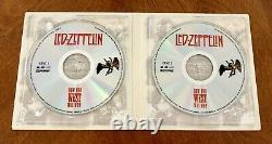 Led Zeppelin How West Was One 5.1 Advanced Resolution Surround Sound DVD Audio
