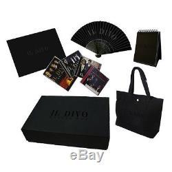 Limited Deluxe Box (Bonus Dvd) Il Divo Audio CD