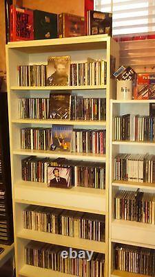 Lot of rare pop rock CD SACD DVD-Audio Blu-Spec dts gold many Japan Euro import