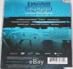 Lynyrd Skynyrd Then And Now DVD-Audio 5.1-Multichannel