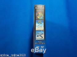 MIKE OLDFIELD DVD-Audio Collection RARE GERMAN BOX Tubular Bells 2003 DVD-A DTS