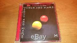 McCartney/Wings Venus and Mars DTS 5.1 like DVD Audio 5.1