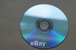 Mega Rare David Bowie Young Americans Album CD DVD Promo 5.1 Audio