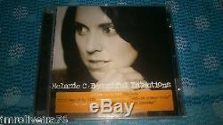 Melanie C Beautiful Intentions CD + DVD Rare Edition 2 Acoustic Tracks Portugal