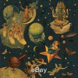 Mellon Collie And The Infinite Sadness 5CD+1DVD The Smashing Pumpkins Audio CD