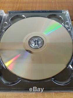 Metallica Black Album Dvd Audio. Disc condition excellent. Scratched case
