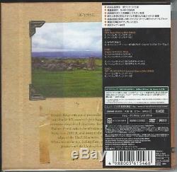 Mike Oldfield Japan Mini Hergest Ridge 2 Shm CD 1 DVD Audio +