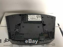 Mint Bose Wave Music System AM/FM/CD/CD-R/CD-RWithMP3. Made In USA. In Perfect Cond