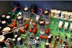 Musical Fidelity F-Series Class A F22 pre FX ampli FT tuner 2 remote con