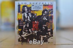 NEW & SEALED Led Zeppelin How The West Was Won 2 x DVD-Audio DVD-A DVD rare OOP