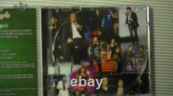 NEW SIGNED Donny & Marie Osmond A Broadway Christmas CD