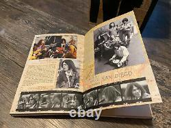 Neil Young Archives Vol. 1 (1963 1972) DVD 10 Disc Set