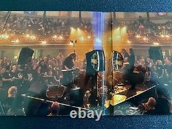 New Model Army Night Of A Thousand Voices LIVE Import 2 CDs + DVD 2018