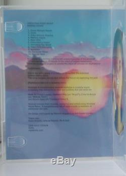 Oneohtrix Point Never Memory Vague DVD
