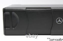 Original Mercedes CD-Wechsler MC3010 A2038209089 CD-R D2B 6-Fach CD Changer GS1