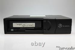 Original Mercedes CD-Wechsler MC3010 D2B MC3110 MC3111 6-Fach CD Changer CD-R