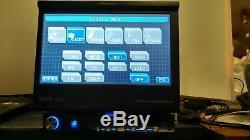 PIONEER AVH-P5000DVD 7 Audio Aux Car Music GPS USB Touch Screen Divx