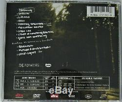 PORCUPINE TREE Deadwing DVD-AUDIO DTS 5.1 SURROUND Steven Wilson