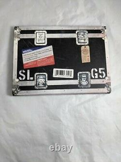 Paramore The Final Riot! Deluxe Road Case Set