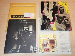 Paul McCartney/RAM Archive Collection/Deluxe 4x CD and DVD Box Set/Beatles