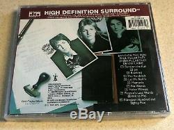 Paul Mccartney Band On The Run Dts Surround /like DVD Audio Sealed