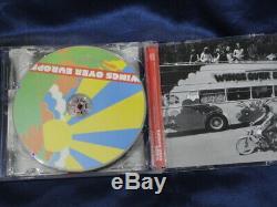Paul Mccartney & Wings Over Europe 1cd Plus 1dvd-audio Rock Pops Music Beatles