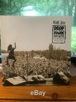 Pearl Jam Ten Super Deluxe Box